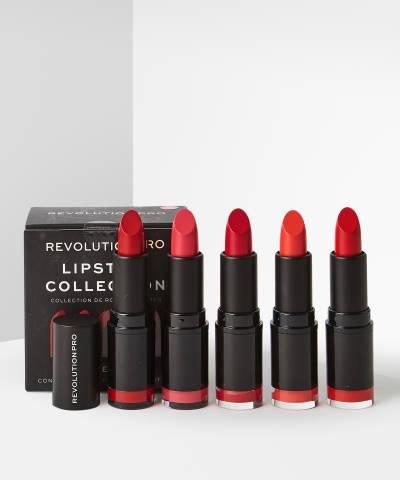 Coleccion-matte-reds-lipstick-labiales-maquillaje-original-revolution-pro-beauty-store-1990